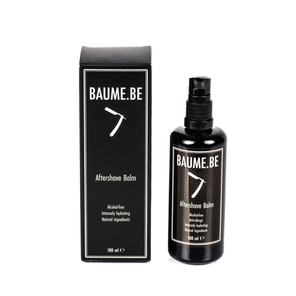Baume.Be Aftershave Balm - Fendrihan - 1
