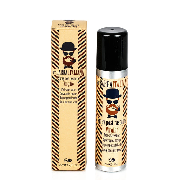 Barba Italiana Virgilio Post-Shave Spray