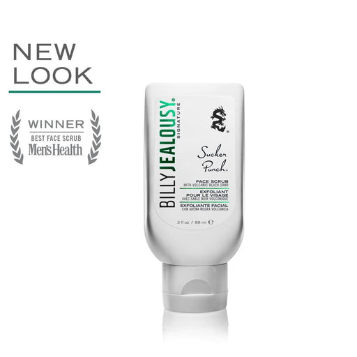 Billy Jealousy Sucker Punch Exfoliating Face Scrub