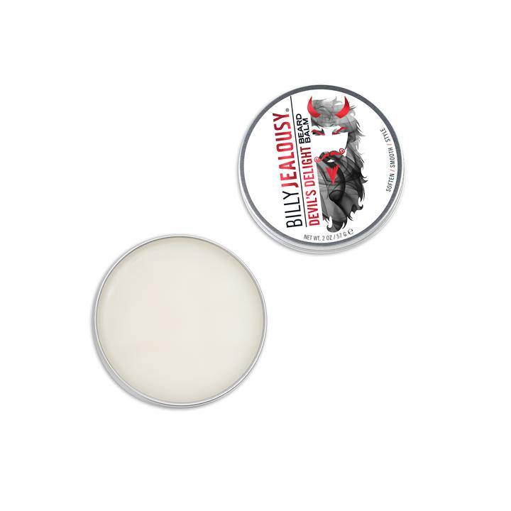 Billy Jealousy Devil's Delight Beard Balm Beard Balm Billy Jealousy