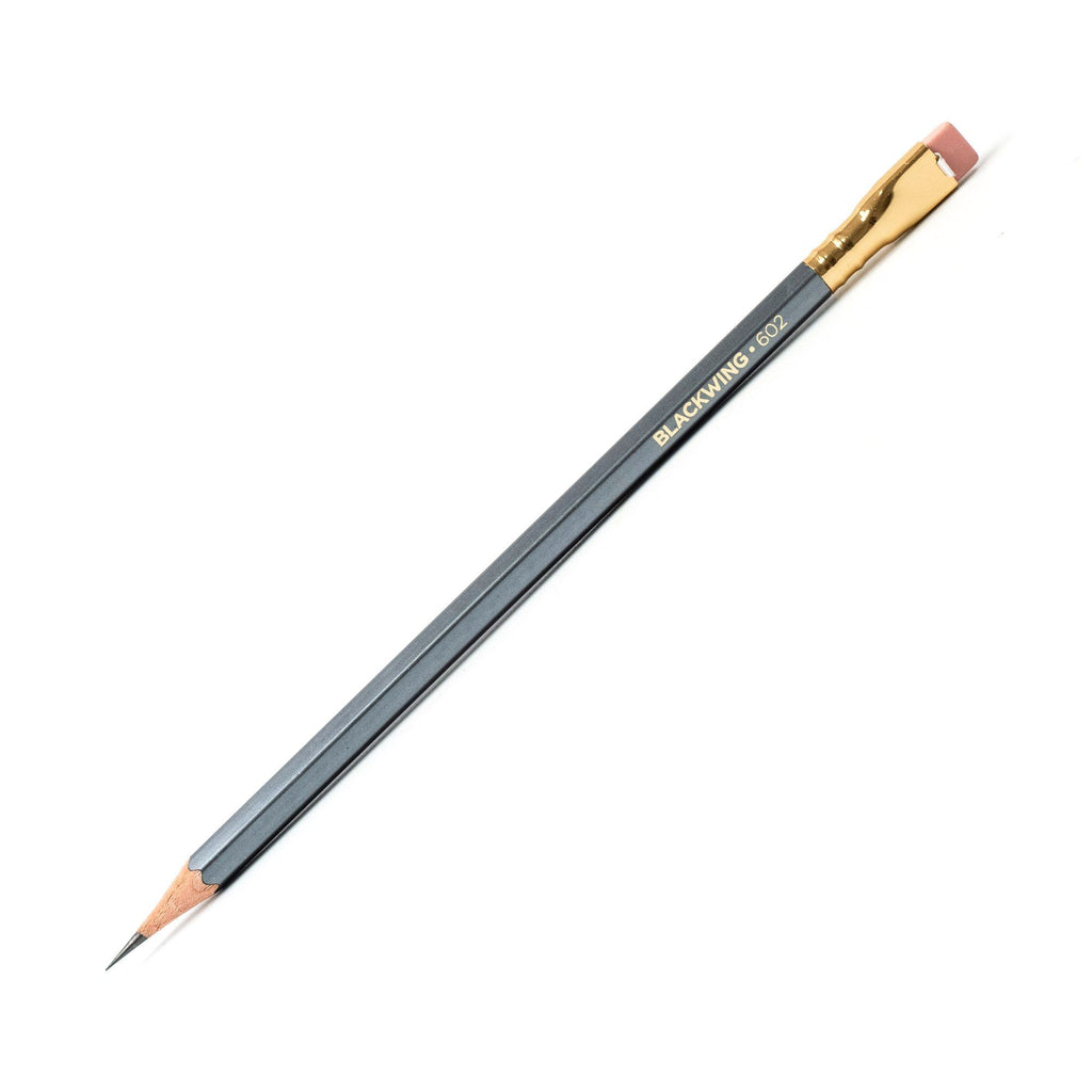 Blackwing 602 Pencil, Set of 12 Pencil Blackwing
