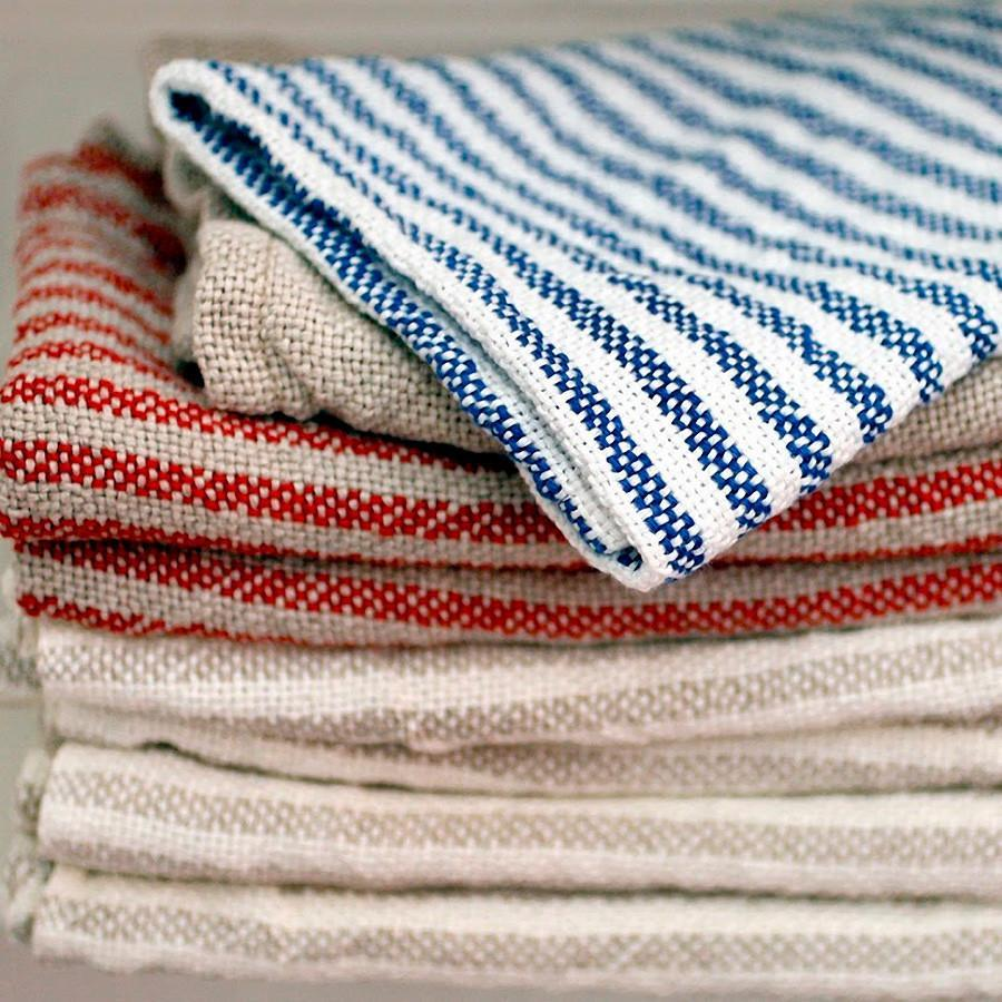 Brahms Mount McClary Linen Towels Bath Towel Brahms Mount