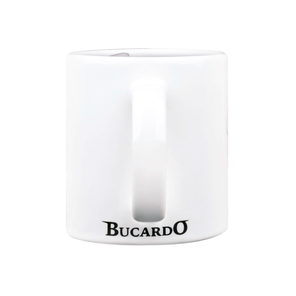 Bucardo Coffee Mug, Turn of Century