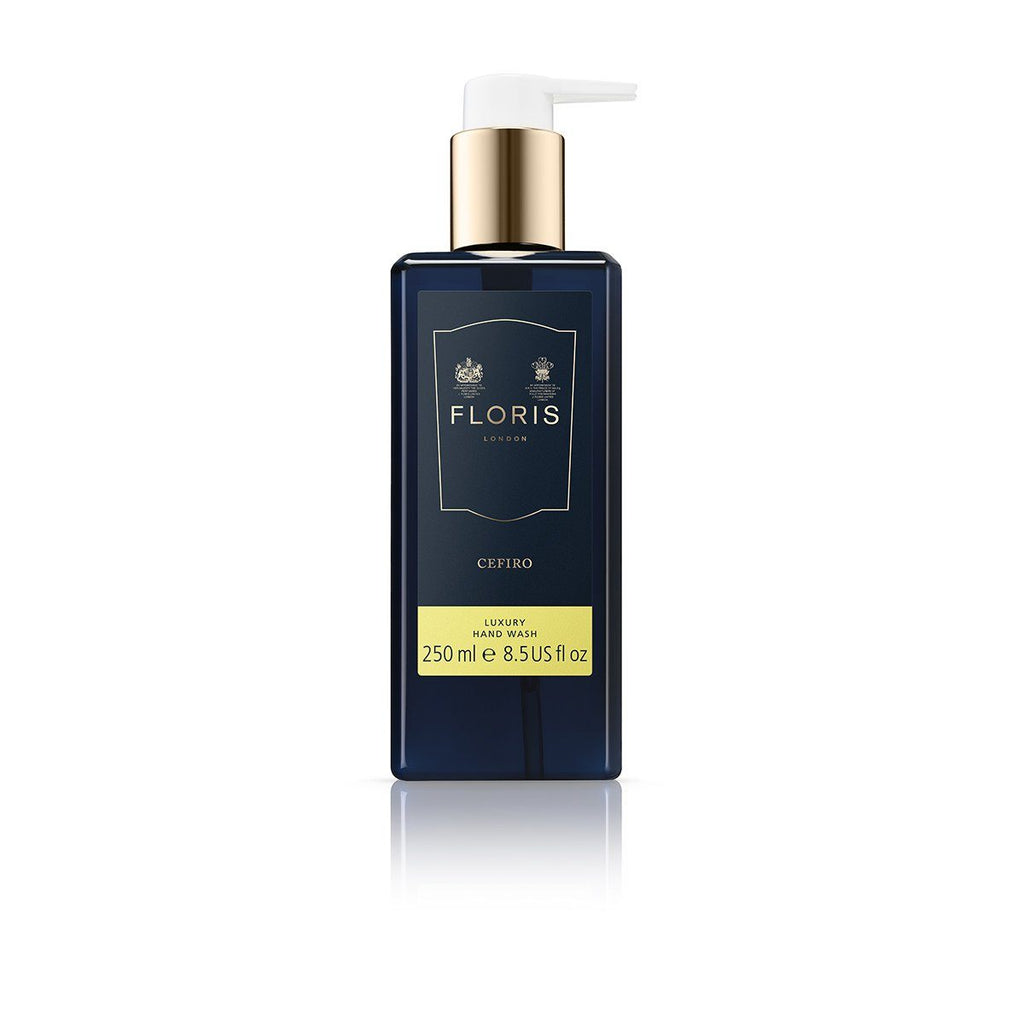 Floris London Luxury Hand Wash Hand Wash Floris London Cefiro