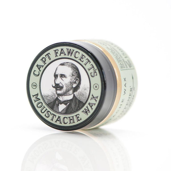 Captain Fawcett Moustache Wax, Ylang Ylang - Fendrihan - 2
