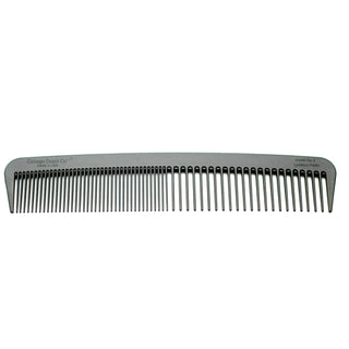Chicago Comb Co. Model No. 6 Carbon Fiber Double-Tooth Comb Comb Chicago Comb Co
