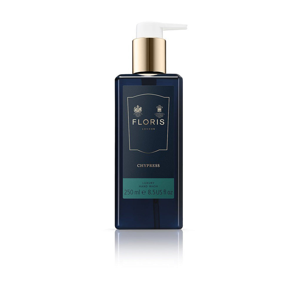 Floris London Luxury Hand Wash Hand Wash Floris London Chypress