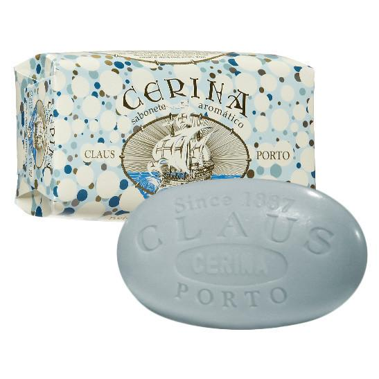 "Claus Porto ""Cerina"" Ocean Mist Oversized Bath Soap Bar Body Soap Claus Porto"
