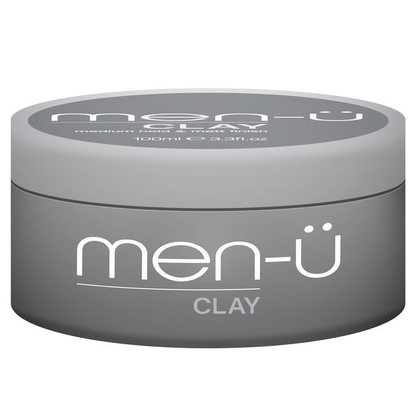 men-u Ultra Concentrated Styling Clay - Fendrihan - 2