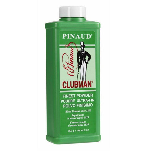 Clubman Pinaud Finest Powder