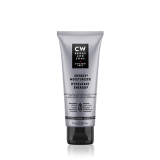 CW Beggs and Sons Energy + Moisturizer Facial Care CW Beggs and Sons