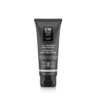 CW Beggs and Sons Oil Control+ Moisturizer Facial Care CW Beggs and Sons