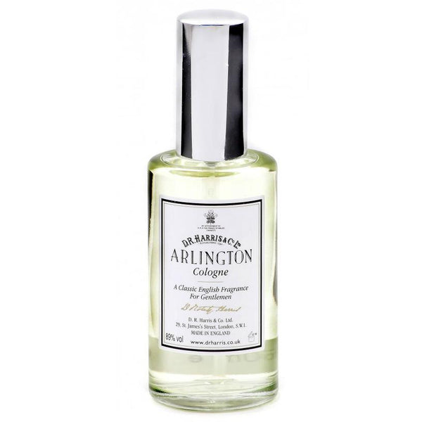 D.R. Harris Arlington Cologne - Fendrihan - 6