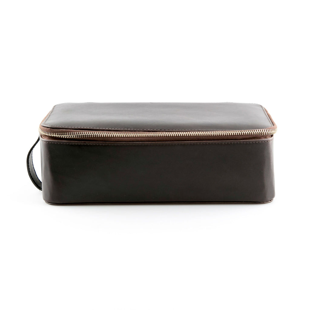 Daines & Hathaway Leather Box Wet Pack