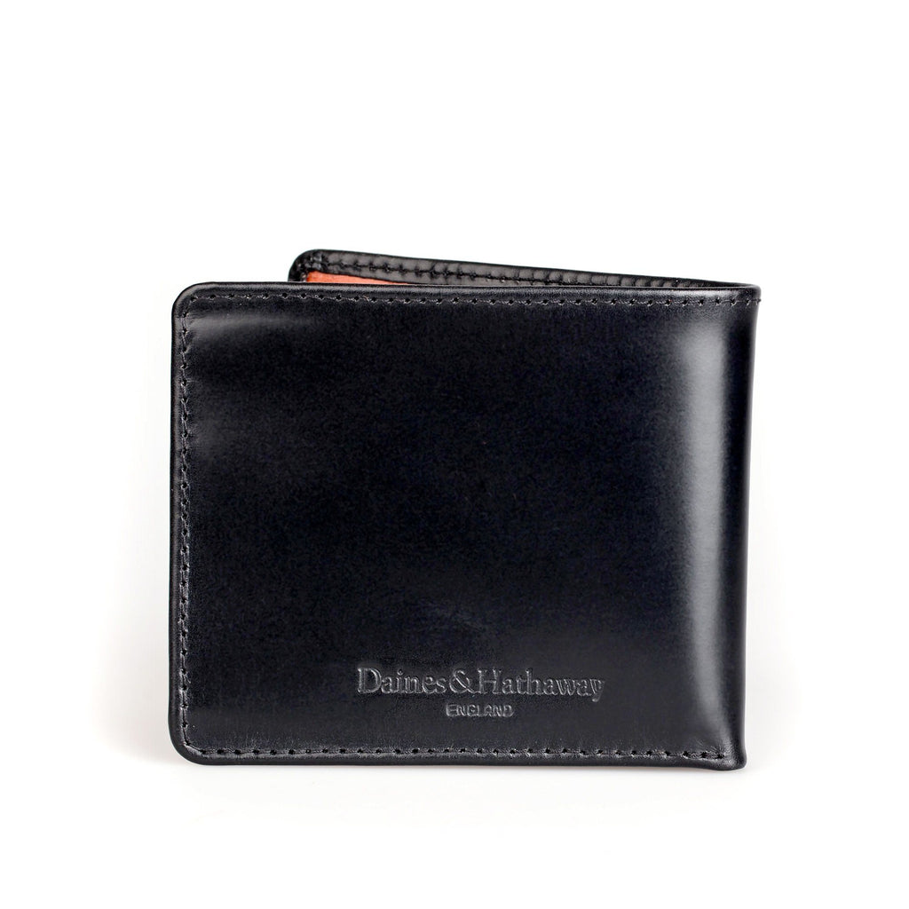 Daines & Hathaway Billfold Wallet Leather Wallet Daines & Hathaway