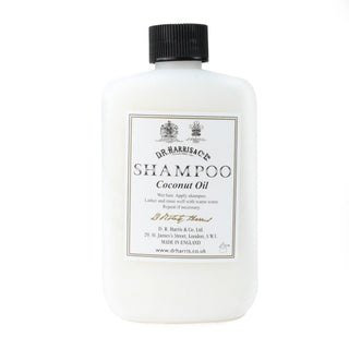 D.R. Harris Coconut Oil Shampoo Shampoo D.R. Harris & Co