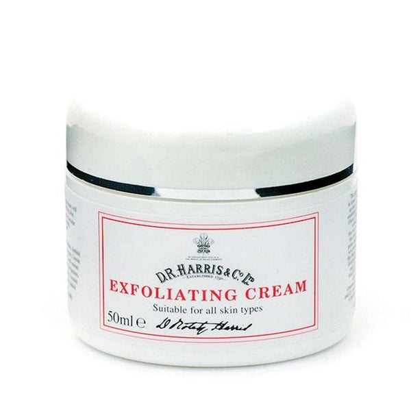 D.R. Harris Exfoliating Cream - Fendrihan - 2