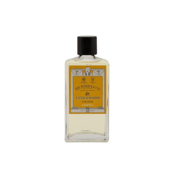 D.R. Harris Sandalwood Cologne - Fendrihan - 4