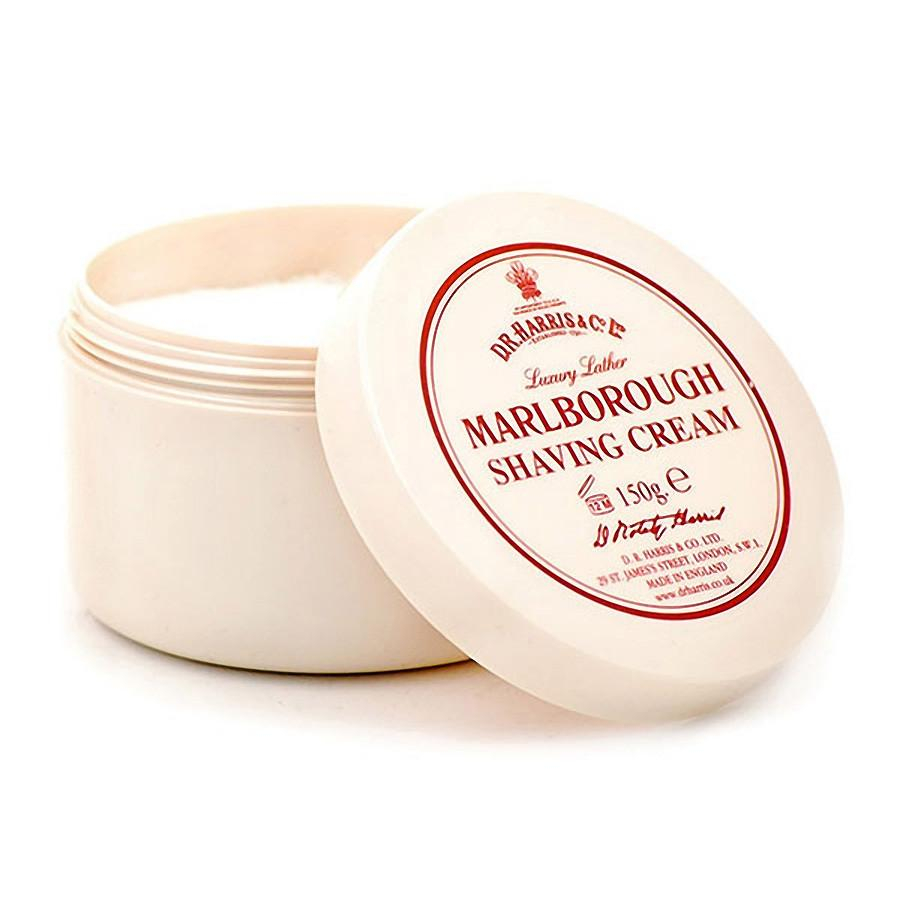 D.R. Harris Luxury Lather Marlborough Shaving Cream Bowl Shaving Cream D.R. Harris & Co