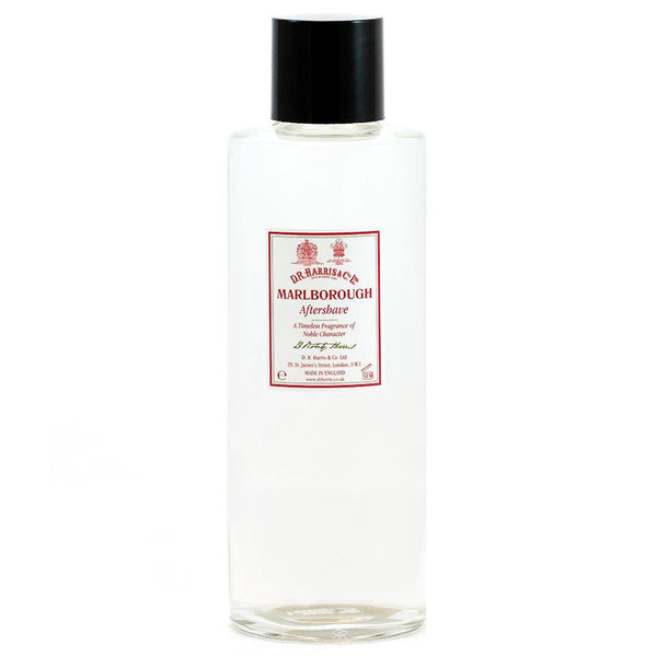 D.R. Harris Marlborough Aftershave Splash - Fendrihan - 3