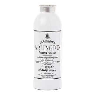 D.R. Harris Arlington Talcum Powder Talcum Powder D.R. Harris & Co