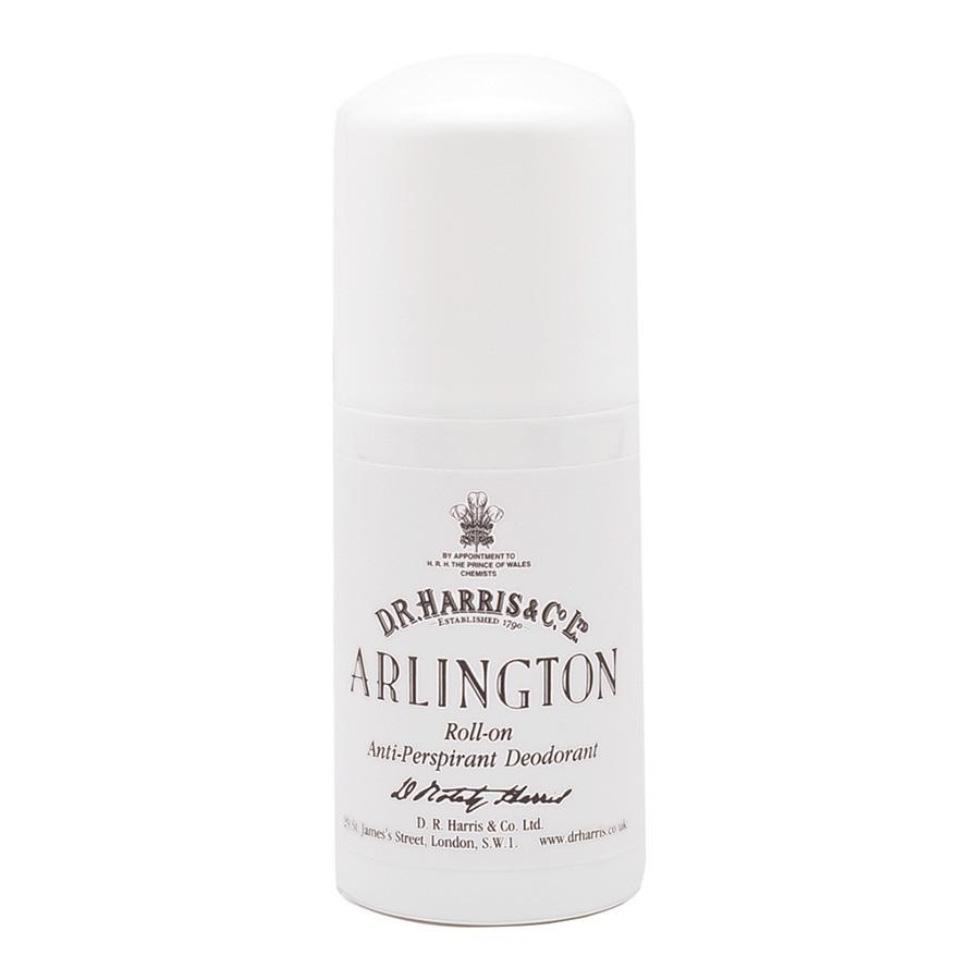 D.R. Harris Arlington Roll-On Deodorant Deodorant D.R. Harris & Co