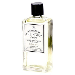 D.R. Harris Arlington Cologne Fragrance for Men D.R. Harris & Co 150 ml Glass Bottle