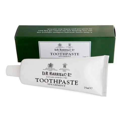 D.R. Harris Spearmint Toothpaste - Fendrihan - 1