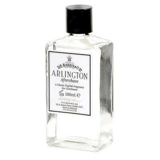D.R. Harris Arlington Aftershave Splash Aftershave Splash D.R. Harris & Co 100 ml Glass Bottle