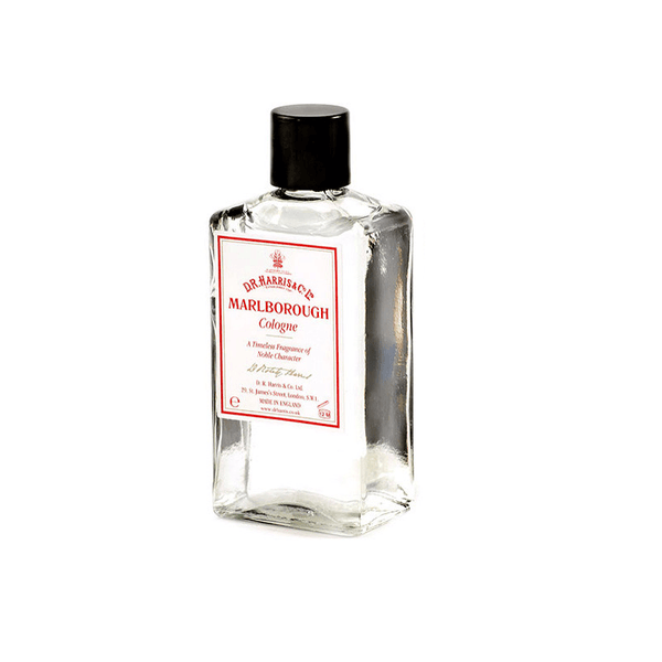D.R. Harris Marlborough Cologne - Fendrihan - 1