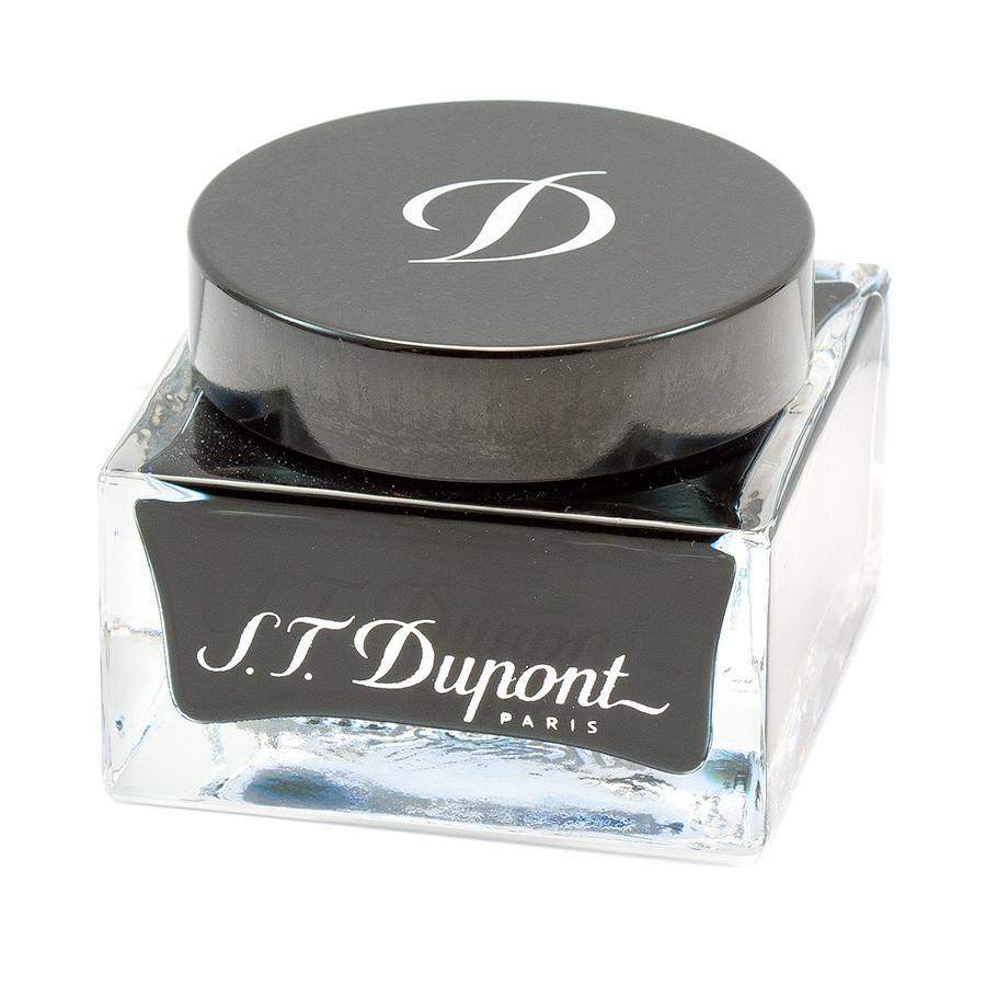 S.T. Dupont Fountain Pen Ink Bottles Ink & Refill S.T. Dupont Royal Blue