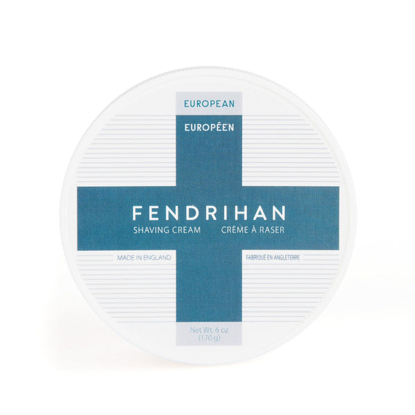Fendrihan Shaving Creams - Made in England