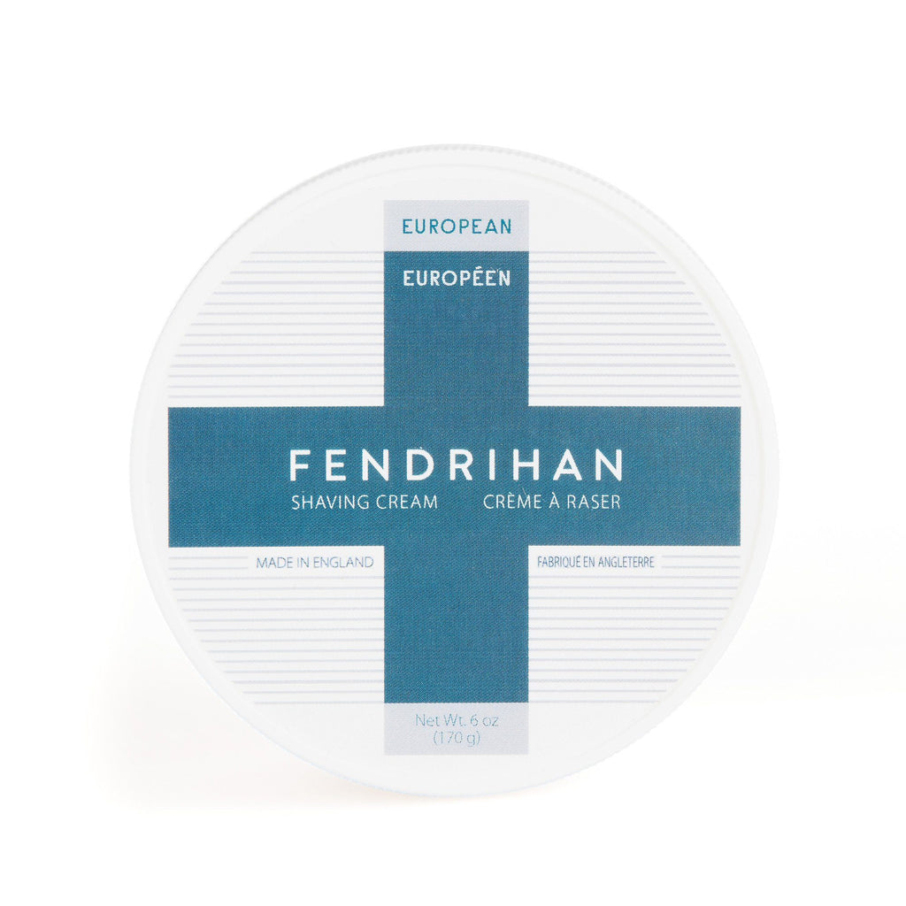 Fendrihan Shaving Creams - Made in England Shaving Cream Fendrihan Euro