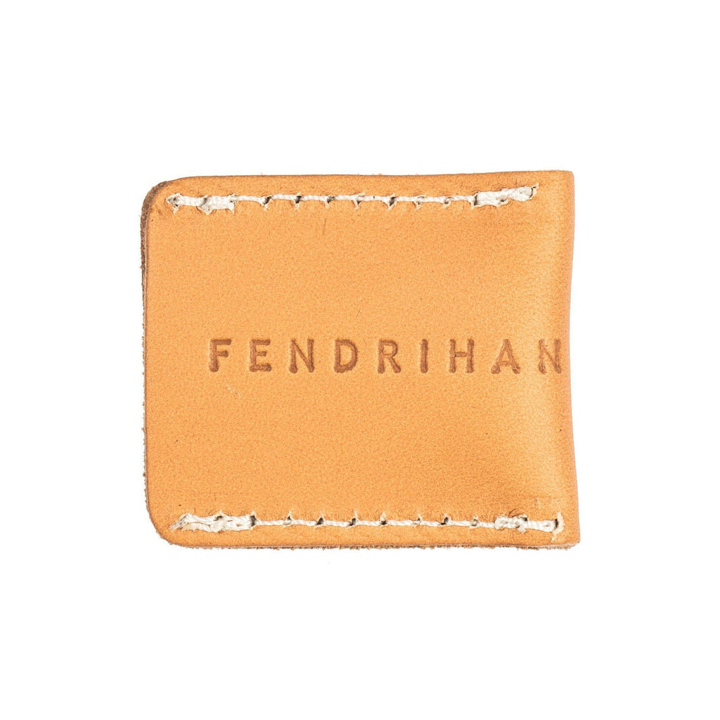 Fendrihan Safety Razor Head Leather Cover Razor Case Fendrihan