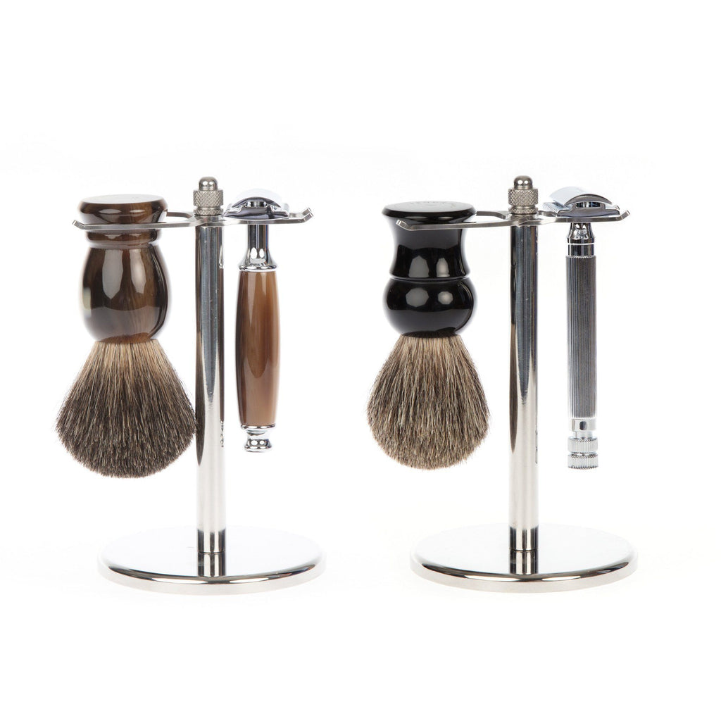 Fendrihan Adjustable Shaving Brush & Razor Stand Shaving Stand Fendrihan