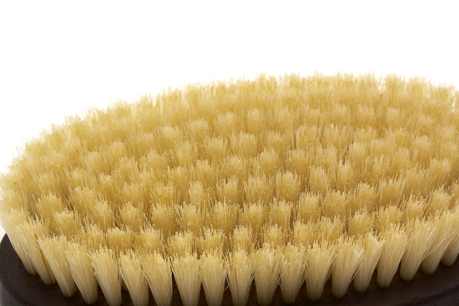 Detachable Thermowood Bath Brush With Long Handle Made