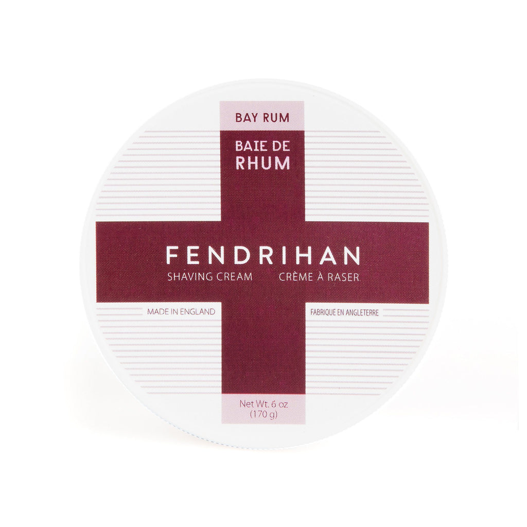 Fendrihan Shaving Creams - Made in England Shaving Cream Fendrihan Bay Rum