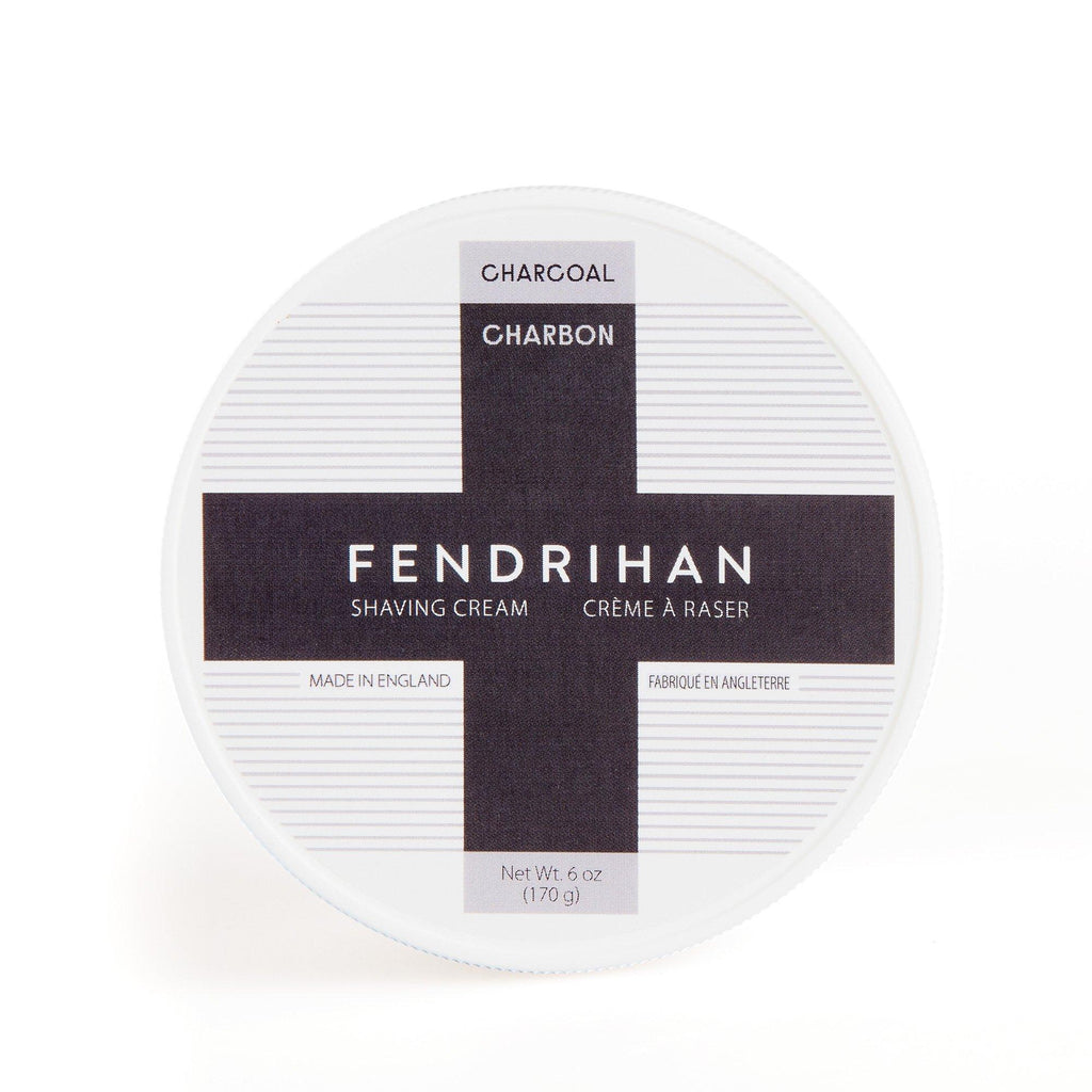 Fendrihan Shaving Creams - Made in England Shaving Cream Fendrihan Charcoal