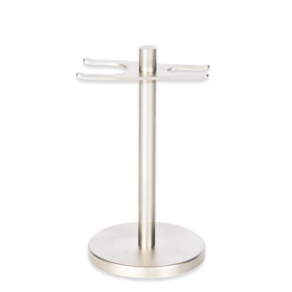 Fendrihan O1 Stainless Steel Stand, Satin Finish