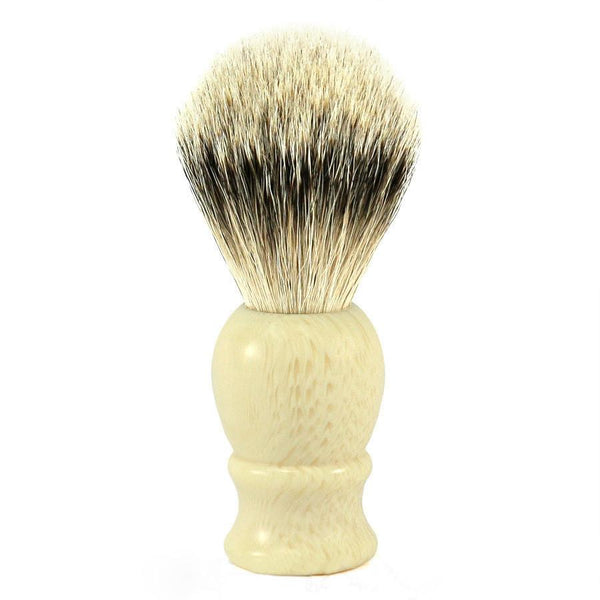 3-Piece Wet Shaving Set with Fendrihan Dacian Draco Safety Razor, Save $20 - Fendrihan - 4