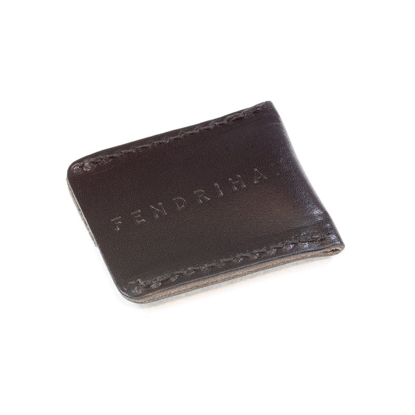 Fendrihan Safety Razor Head Leather Cover - Fendrihan - 3