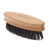 Oval Pear Wood Beard Brush - Made in Germany - Fendrihan - 1