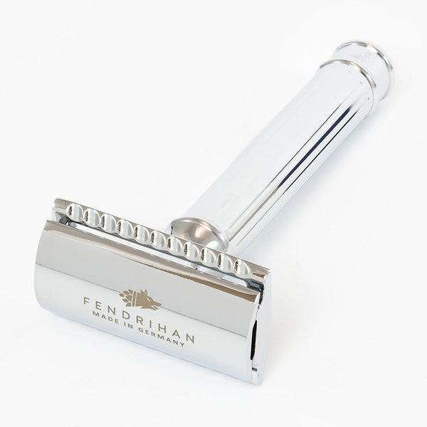3-Piece Wet Shaving Set with Fendrihan Dacian Draco Safety Razor, Save $20 - Fendrihan - 2