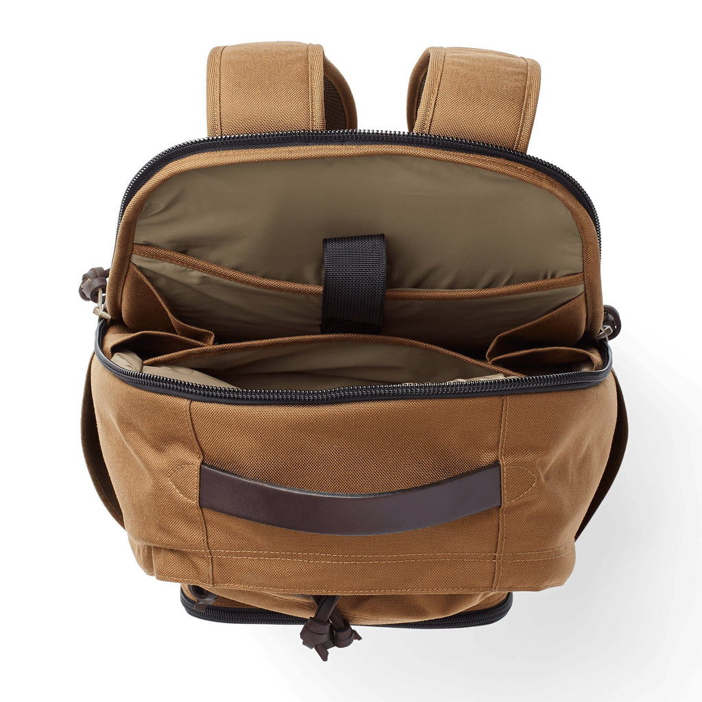 BANK HOLIDAY SALE Filson Travel Pack Whiskey