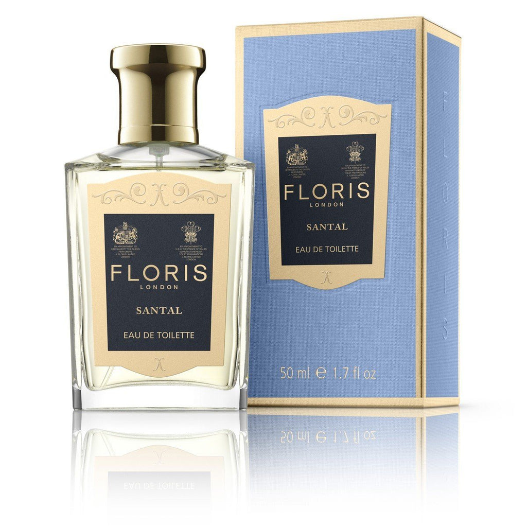 Floris London Eau de Toilette