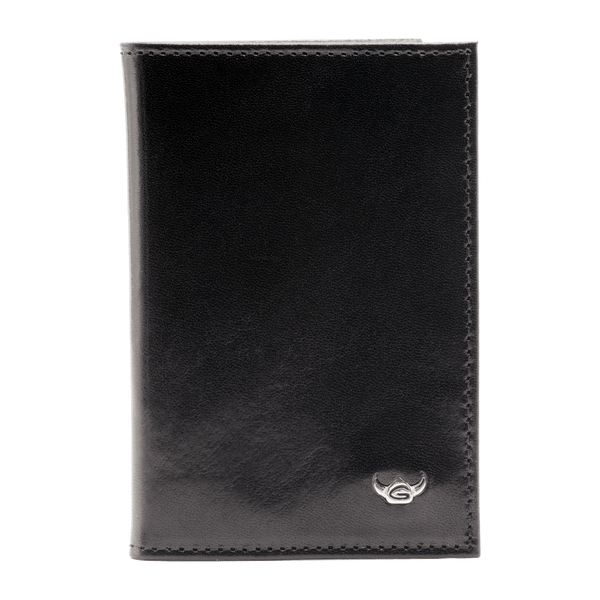 Golden Head Colorado Eco-Tanned Card Case, RFID Protect - Fendrihan - 8