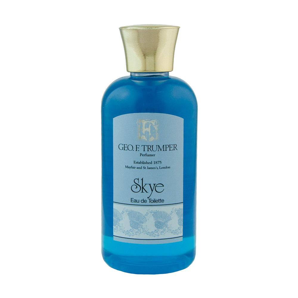 Geo. F. Trumper Skye Eau de Toilette, Travel 100ml Fragrance for Men Geo F. Trumper