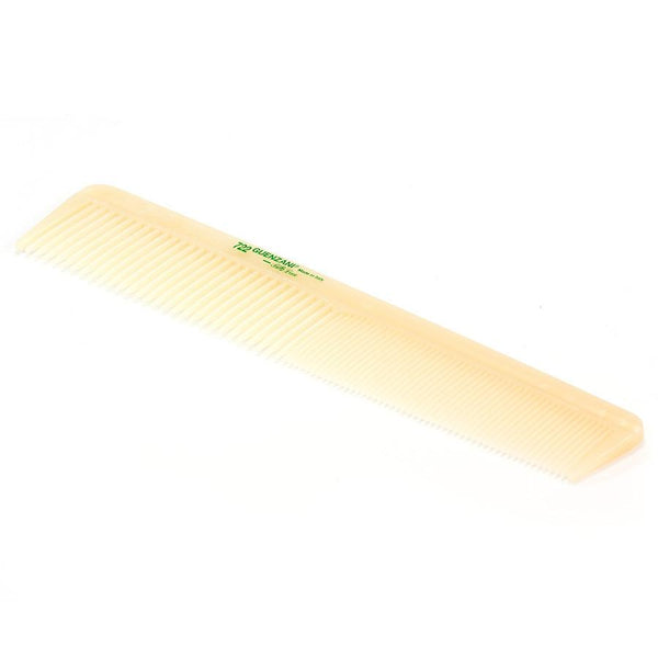 Guenzani Biodegradable Anti-static Double-Tooth 190mm Comb - Fendrihan - 1
