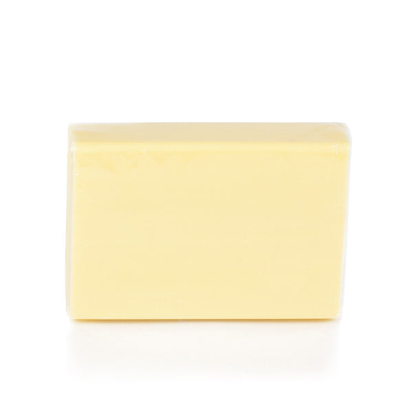 Haslinger Marigold Compact Shampoo and Soap Bar