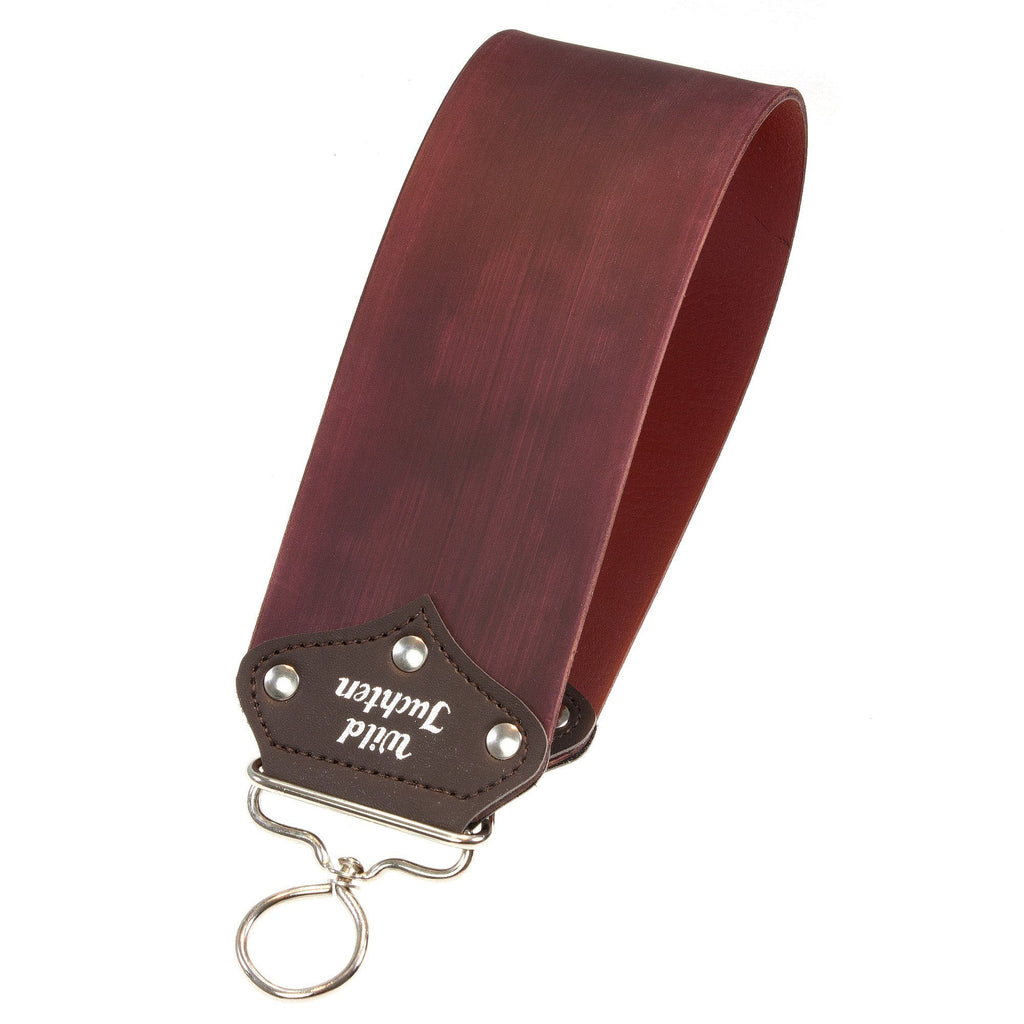 Herold Solingen 180WJ Russian Leather Strop - Fendrihan - 1